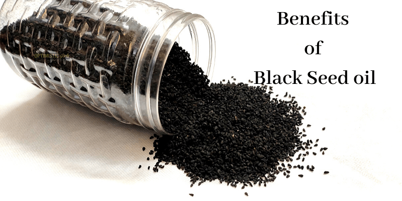Benefits of Black Seed oil (1)