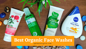 7 Best Organic Face Washes for Women of 2021 India