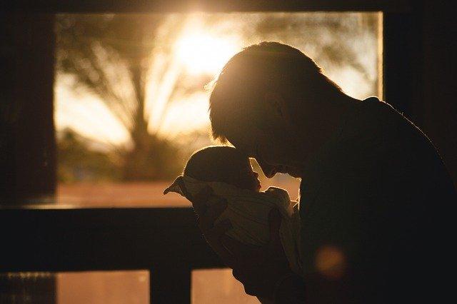 capture baby photos