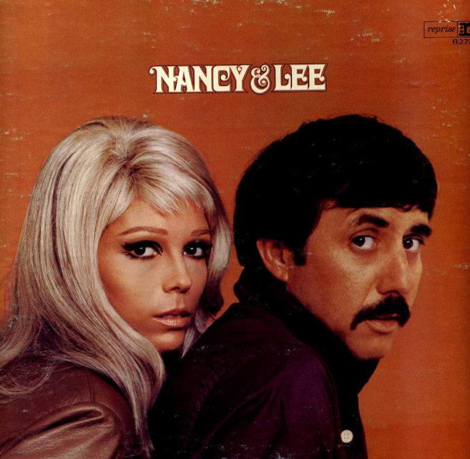 Nancy and Lee