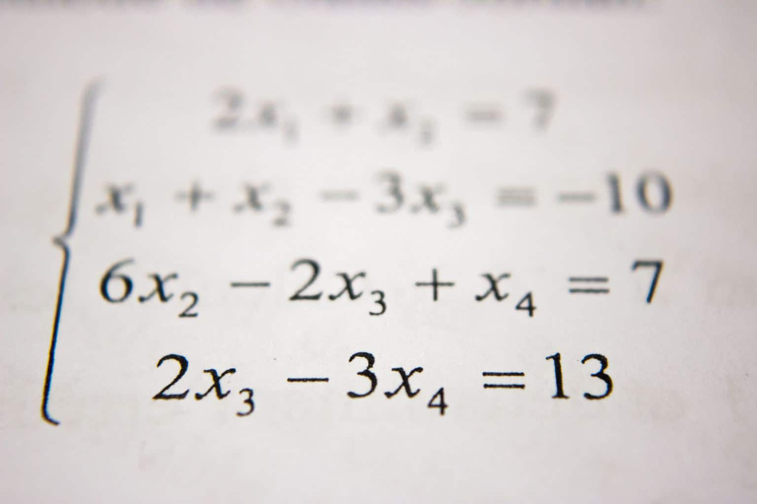 Math Anxiety A Complete Guide