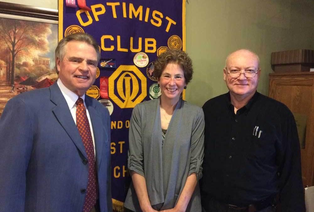 West Flint Optimist Club Newsletter – 4/30/15