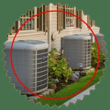 HVAC Company Homepage 4