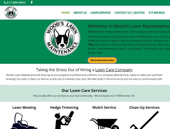See our work! Website Design Portfolio and Gallery for your Enjoyment 19