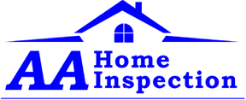 AA Home Inspection Logo Menu