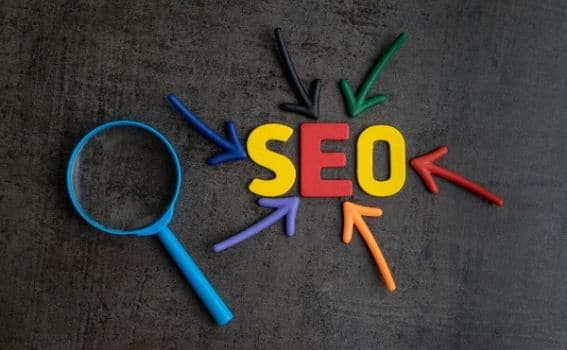 Internet Search Services