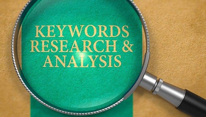 Focusing on Keywords