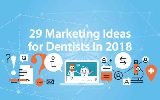 sensible marketing ideas for dentists
