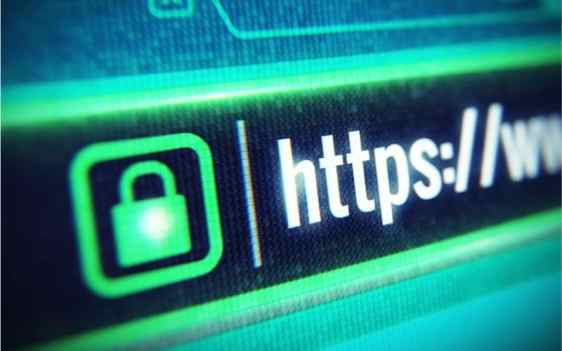 HTTPS and SSL are expected on your medical or dental website