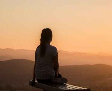 Werkdruk uit je hoofd met mindfulness
