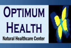 Optimum Health, Natural Healthcare Center - Logo