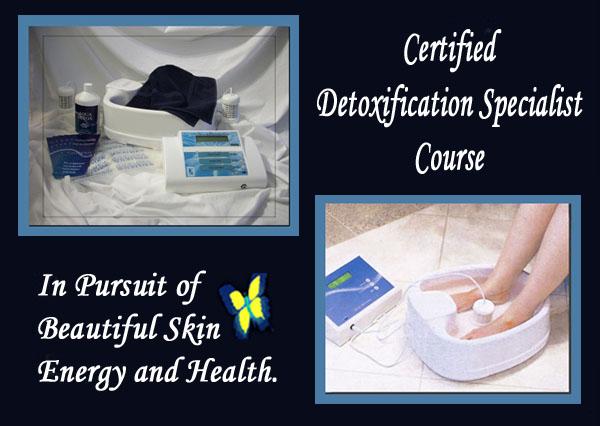 Certified Detoxification Specialist Course