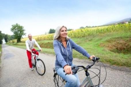 Pain Free Bike Riding!