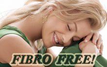 Happily Fibro Free!