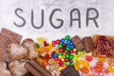 Excessive Sugar
