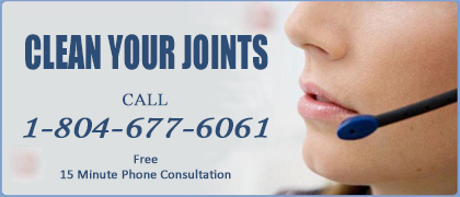CLEAN YOUR JOINTS 804-677-6061