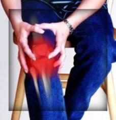 Aching Knee
