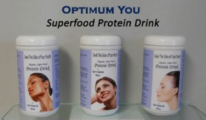 oy protein women