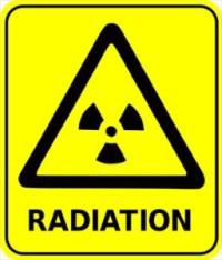 Caution: Radiation