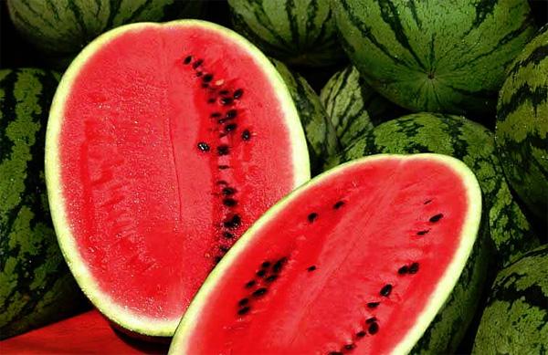 Watermelon: A Nutritious Food!