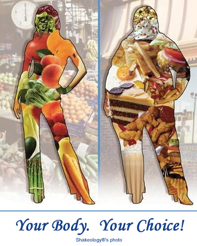 Your body. Your Choice