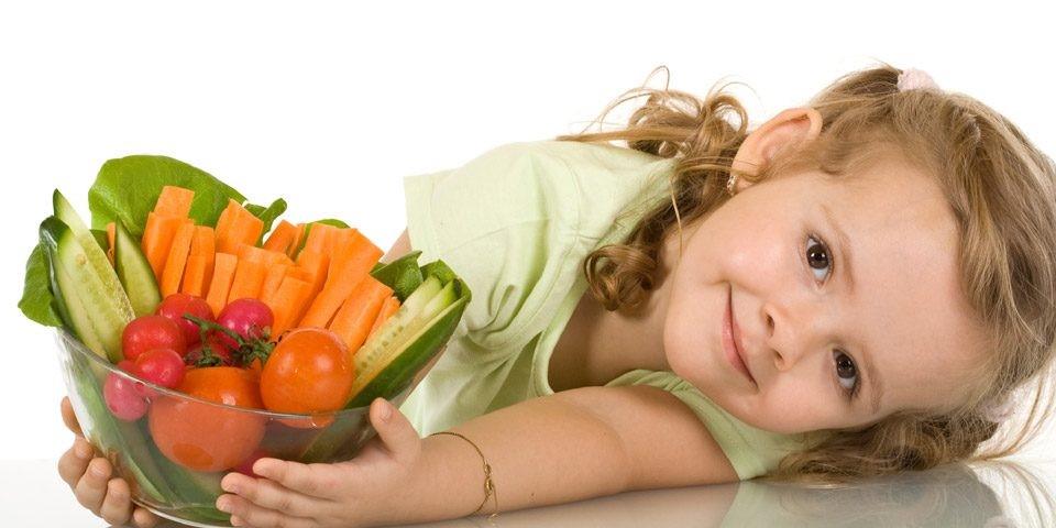 10 pași pentru o alimentație sănătoasă