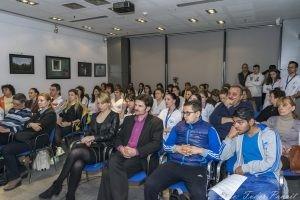 Chaotic Clothing - agerpres despre workshop-ul organizat de acpa romÂnia - agerpres 2 - AGERPRES DESPRE WORKSHOP-UL ORGANIZAT DE ACPA ROMÂNIA  -