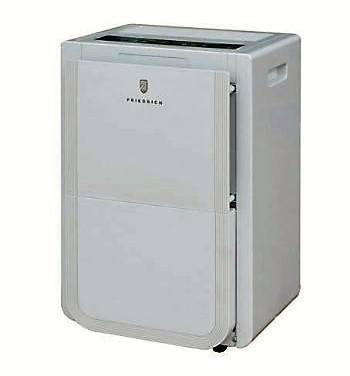 small capacity dehumidifier