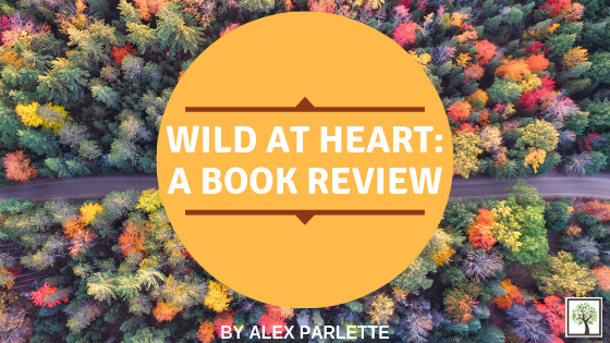 Wild at Heart: A Book Review – Part 1