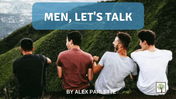 Men, Let's Talk