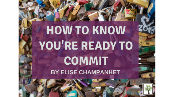 How to Know You're Ready to Commit
