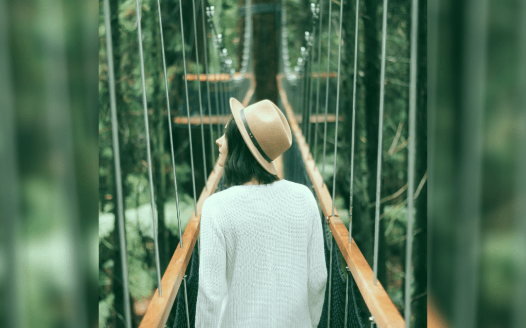 Codependency and Living Your Own Life – Part 1