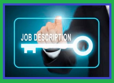 5 Key Benefits of a Well-Written Job Description