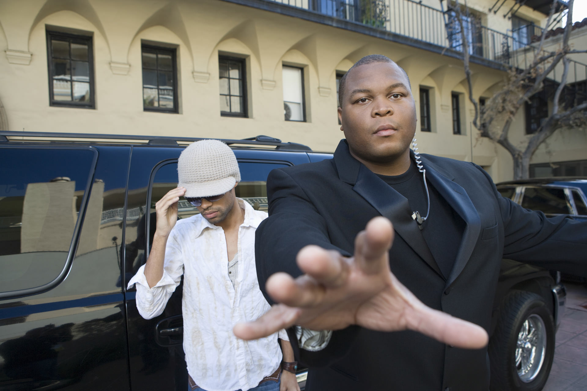 Vip Services Security Celebrity Protection