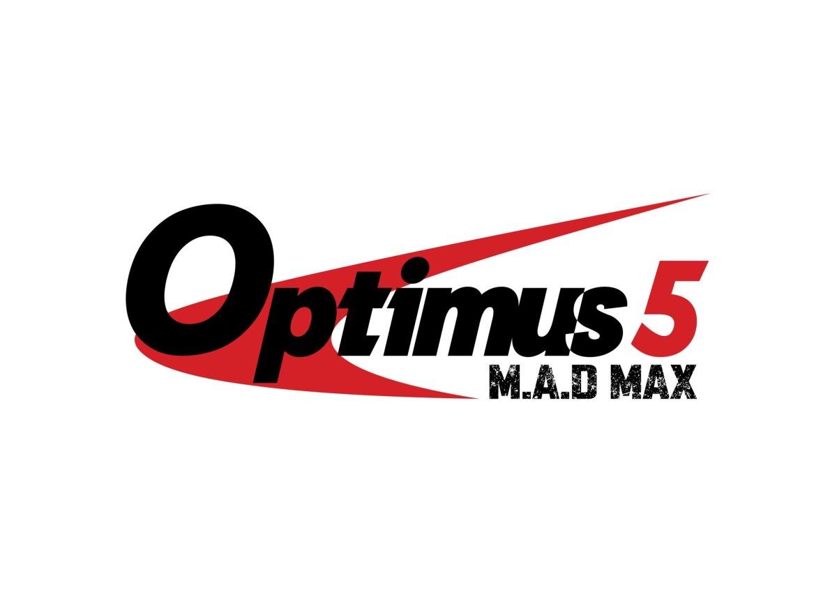 M.A.D Max Official Logo