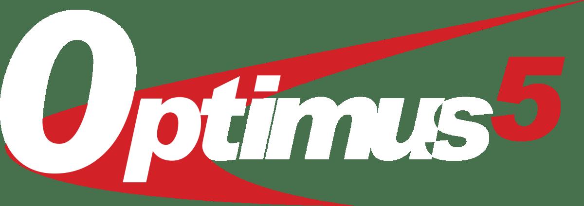 Optimus5 Company Logo