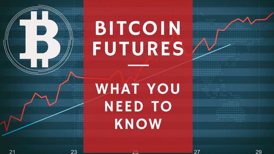 cbot bitcoin futures)