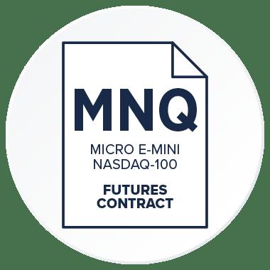Micro E-Mini NASDAQ