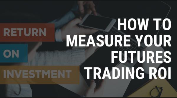 futures trading roi