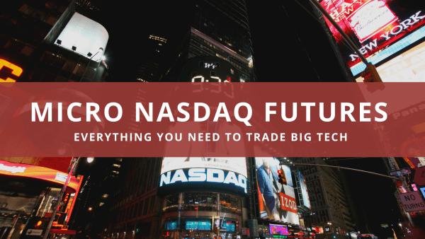 Micro Nasdaq Futures