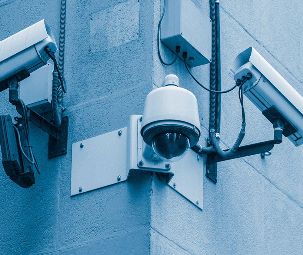 Solutions Security Cctv