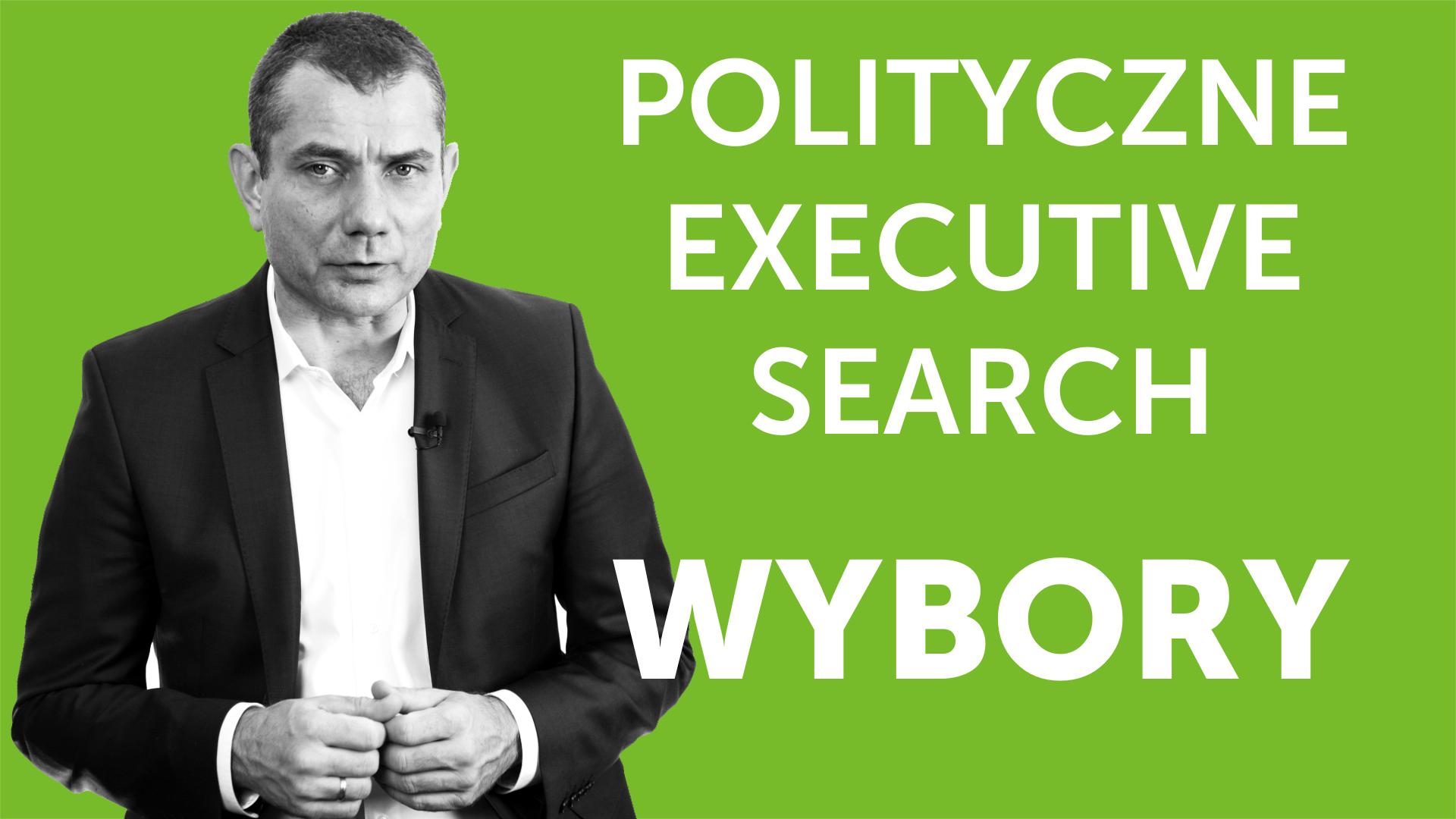 Polityczne Executive Search