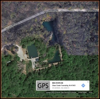 Empire quarry