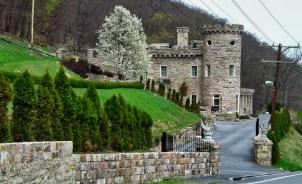meBerkeley Springs Castle