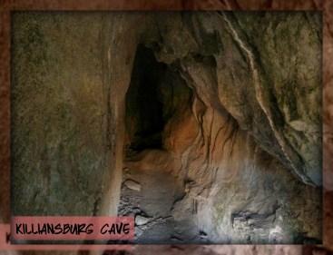killiansburg caveme