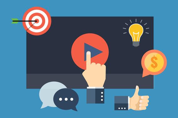 roi of video marketing statistics