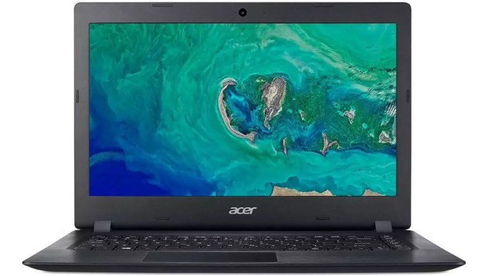 Acer Aspire A114-32-C9VN