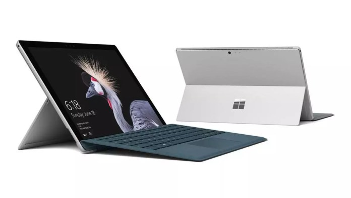 Microsoft Surface i5