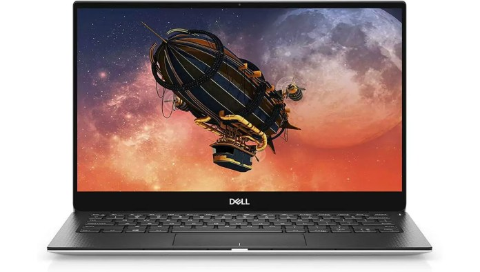Dell XPS 13-7390