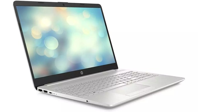 HP 15-dw0030ns